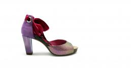 Frisson - Lilac Iridescent